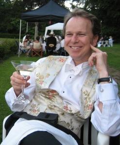 Dr Ian Flitcroft
