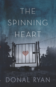 Spinning Heart Donal Ryan