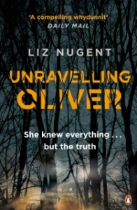 Unravelling Oliver penguin cover