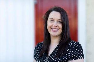 Niamh Boyce The Herbalist