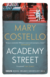 Academy Street paperback cover